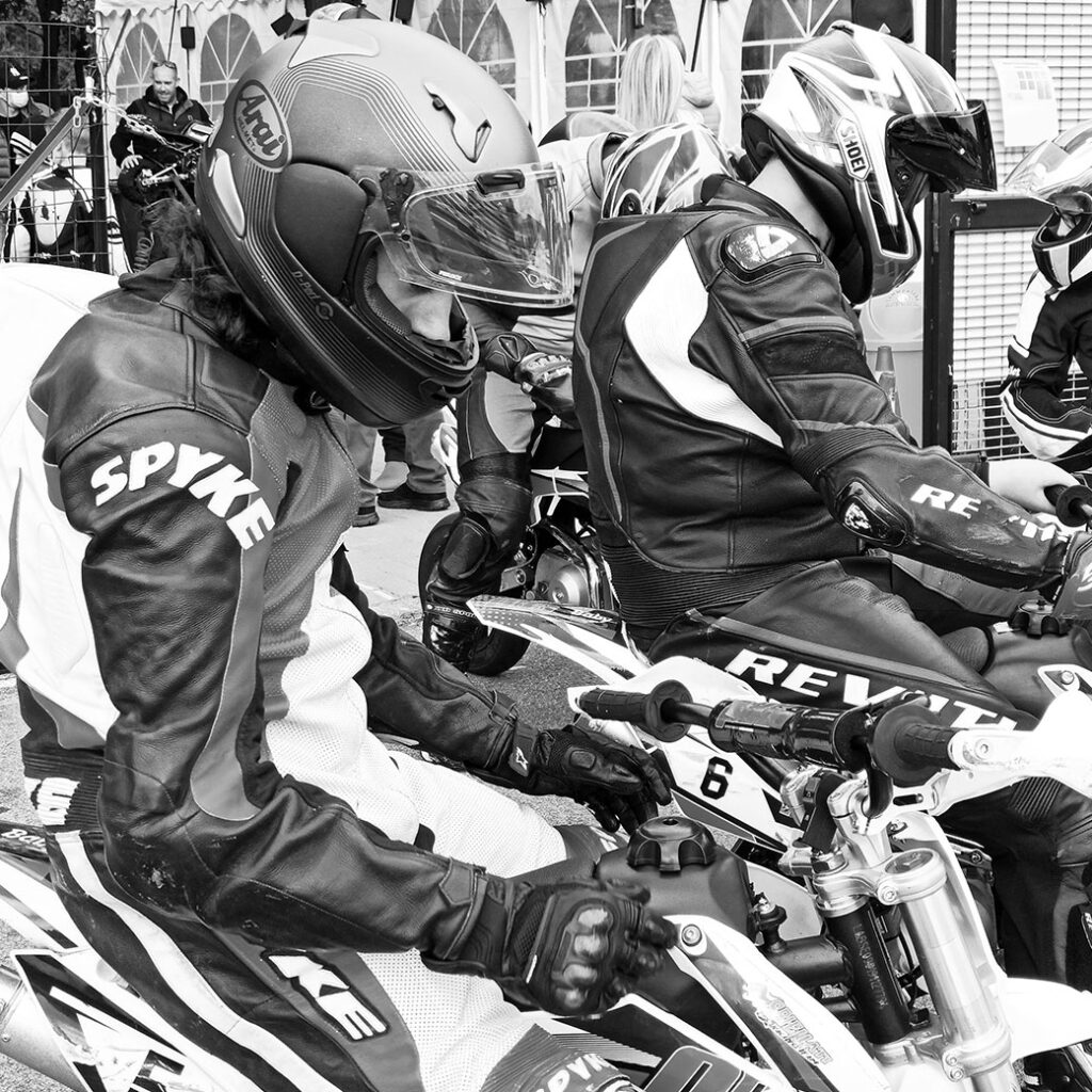 moto-bianconero
